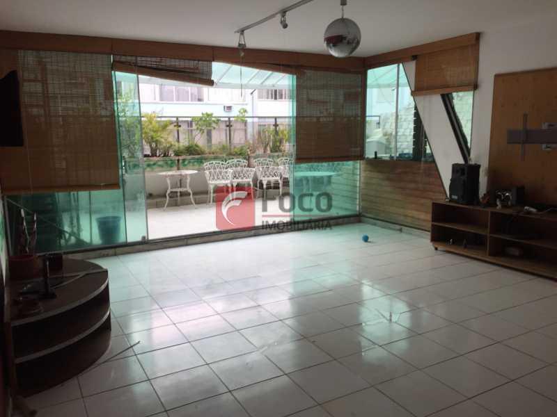 8161a830-8098-45f0-9743-432f92 - Cobertura à venda Rua Joaquim Nabuco,Copacabana, Rio de Janeiro - R$ 4.500.000 - JBCO60003 - 15