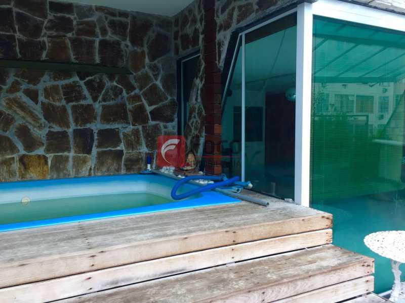 bea9a131-2450-4363-a69d-63df43 - Cobertura à venda Rua Joaquim Nabuco,Copacabana, Rio de Janeiro - R$ 4.500.000 - JBCO60003 - 26