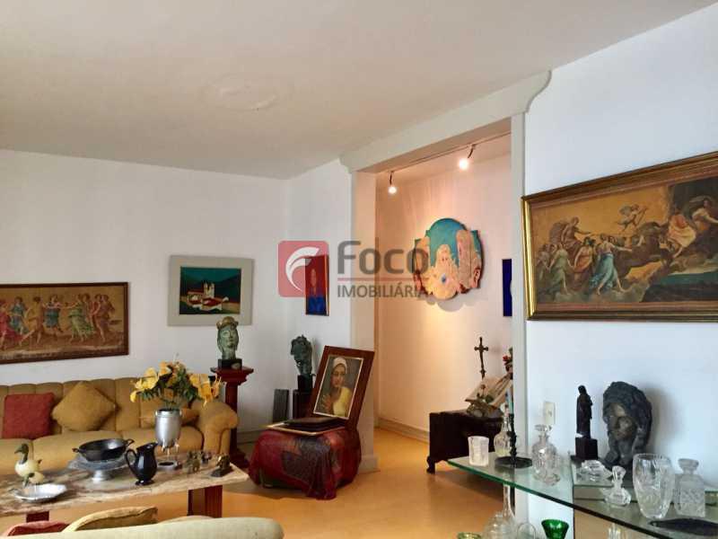 f89ba96f-dd5c-4304-91de-8bfc21 - Cobertura à venda Rua Joaquim Nabuco,Copacabana, Rio de Janeiro - R$ 4.500.000 - JBCO60003 - 4
