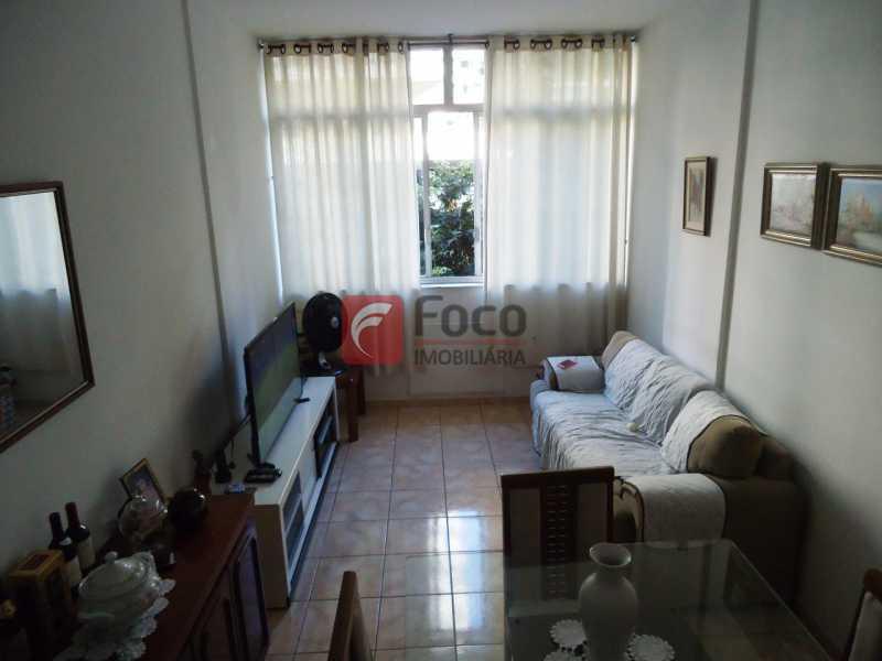 SALA - Apartamento à venda Rua Visconde de Pirajá,Ipanema, Rio de Janeiro - R$ 1.300.000 - FLAP22146 - 1