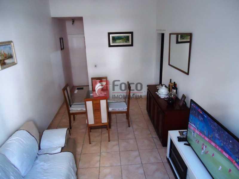 SALA - Apartamento à venda Rua Visconde de Pirajá,Ipanema, Rio de Janeiro - R$ 1.300.000 - FLAP22146 - 3