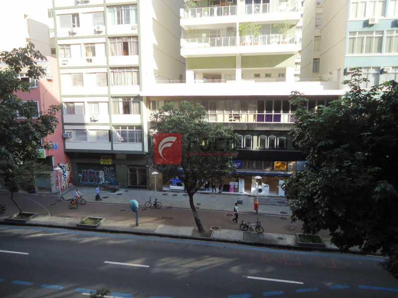 VISTA - Apartamento à venda Rua Visconde de Pirajá,Ipanema, Rio de Janeiro - R$ 1.300.000 - FLAP22146 - 4