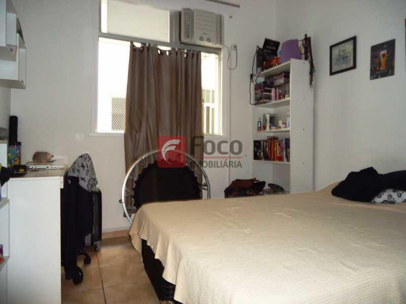 QUARTO 1 - Apartamento à venda Rua Visconde de Pirajá,Ipanema, Rio de Janeiro - R$ 1.300.000 - FLAP22146 - 5