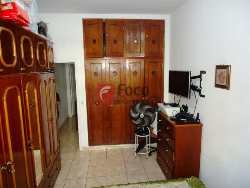 QUARTO 2 - Apartamento à venda Rua Visconde de Pirajá,Ipanema, Rio de Janeiro - R$ 1.300.000 - FLAP22146 - 8