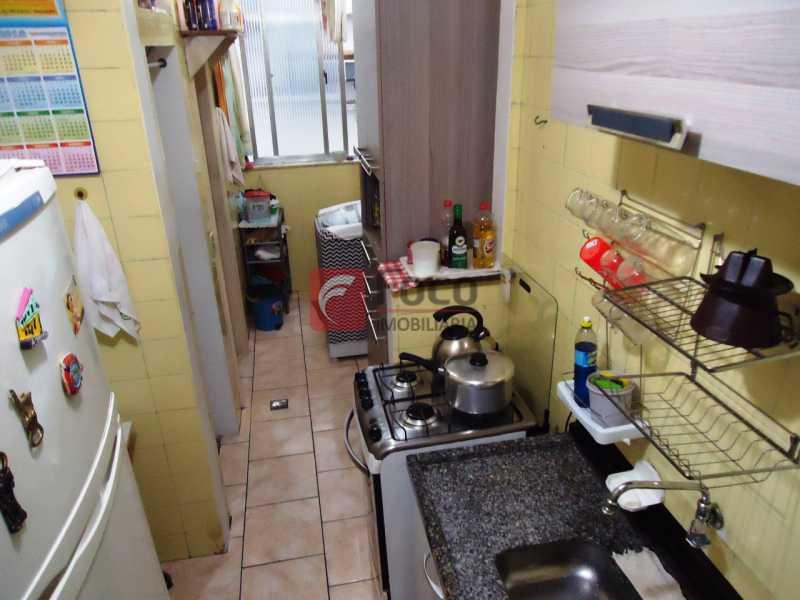 COZINHA / ÁREA - Apartamento à venda Rua Visconde de Pirajá,Ipanema, Rio de Janeiro - R$ 1.300.000 - FLAP22146 - 11