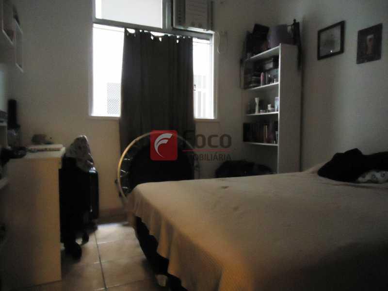 QUARTO 1 - Apartamento à venda Rua Visconde de Pirajá,Ipanema, Rio de Janeiro - R$ 1.300.000 - FLAP22146 - 6