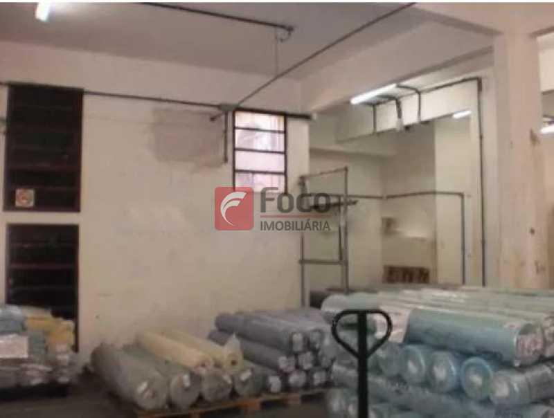 4 - Prédio 1737m² à venda São Cristóvão, Rio de Janeiro - R$ 3.650.000 - JBPR00004 - 5