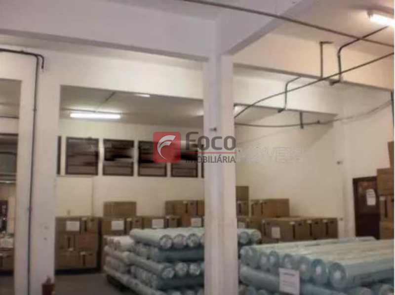 5 - Prédio 1737m² à venda São Cristóvão, Rio de Janeiro - R$ 3.650.000 - JBPR00004 - 6