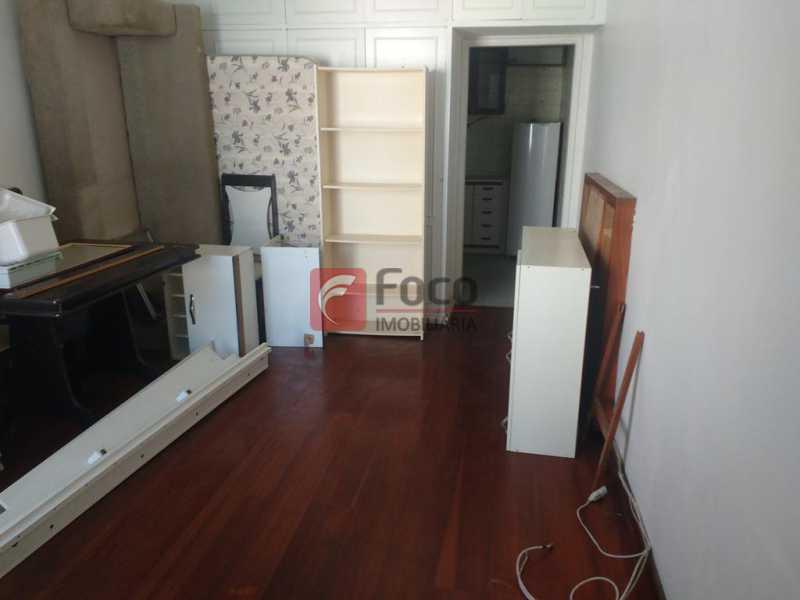 SALA - Apartamento à venda Rua Senador Vergueiro,Flamengo, Rio de Janeiro - R$ 390.000 - FLAP11178 - 4