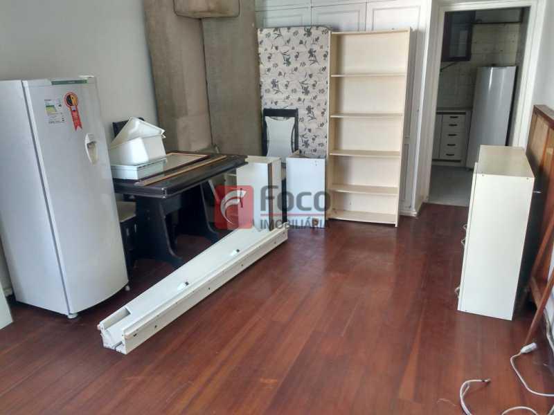 SALA - Apartamento à venda Rua Senador Vergueiro,Flamengo, Rio de Janeiro - R$ 390.000 - FLAP11178 - 5