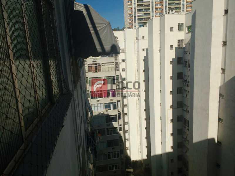 VISTA - Apartamento à venda Rua Senador Vergueiro,Flamengo, Rio de Janeiro - R$ 390.000 - FLAP11178 - 19