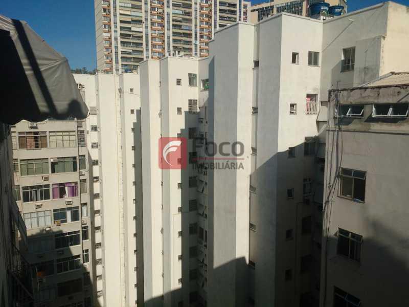 VISTA - Apartamento à venda Rua Senador Vergueiro,Flamengo, Rio de Janeiro - R$ 390.000 - FLAP11178 - 7