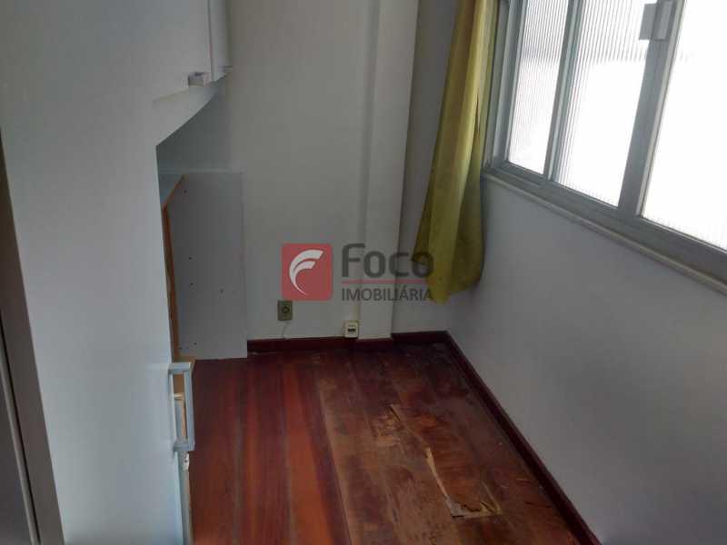 QUARTO - Apartamento à venda Rua Senador Vergueiro,Flamengo, Rio de Janeiro - R$ 390.000 - FLAP11178 - 8
