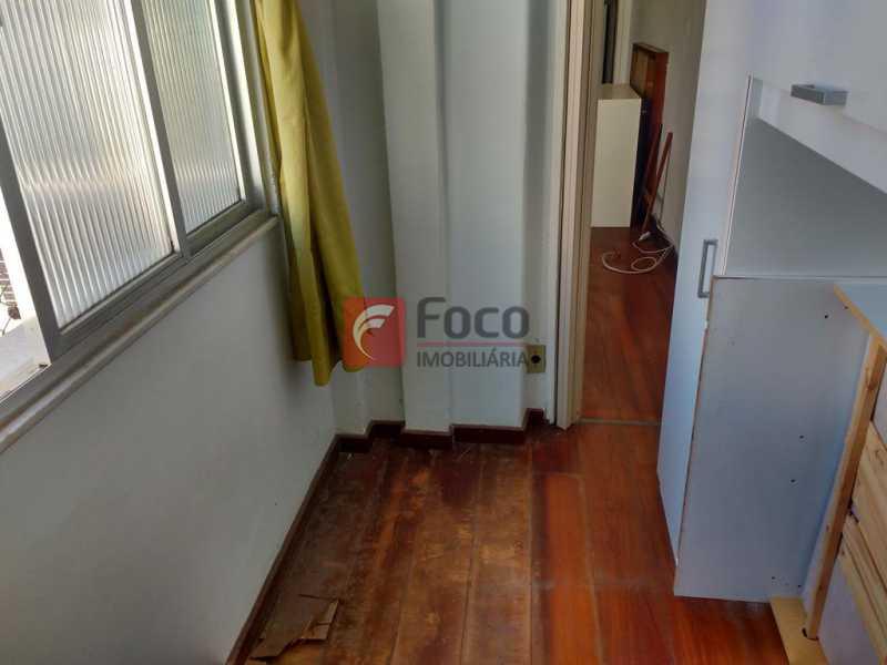 QUARTO - Apartamento à venda Rua Senador Vergueiro,Flamengo, Rio de Janeiro - R$ 390.000 - FLAP11178 - 9