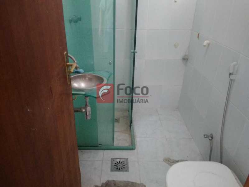 BANHEIRO SOCIAL - Apartamento à venda Rua Senador Vergueiro,Flamengo, Rio de Janeiro - R$ 390.000 - FLAP11178 - 11