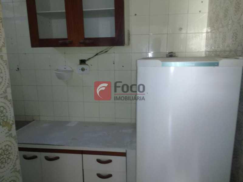COZINHA - Apartamento à venda Rua Senador Vergueiro,Flamengo, Rio de Janeiro - R$ 390.000 - FLAP11178 - 14