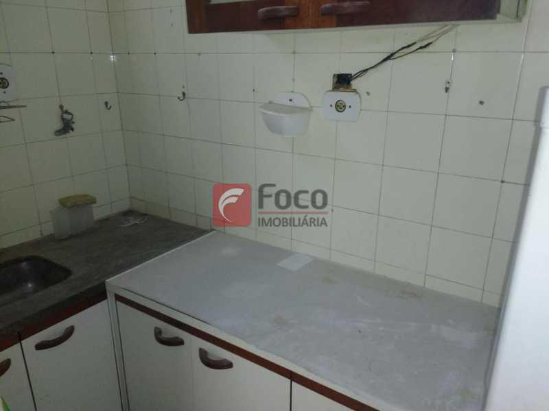 COZINHA - Apartamento à venda Rua Senador Vergueiro,Flamengo, Rio de Janeiro - R$ 390.000 - FLAP11178 - 15