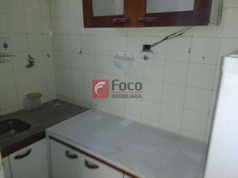 COZINHA - Apartamento à venda Rua Senador Vergueiro,Flamengo, Rio de Janeiro - R$ 390.000 - FLAP11178 - 16