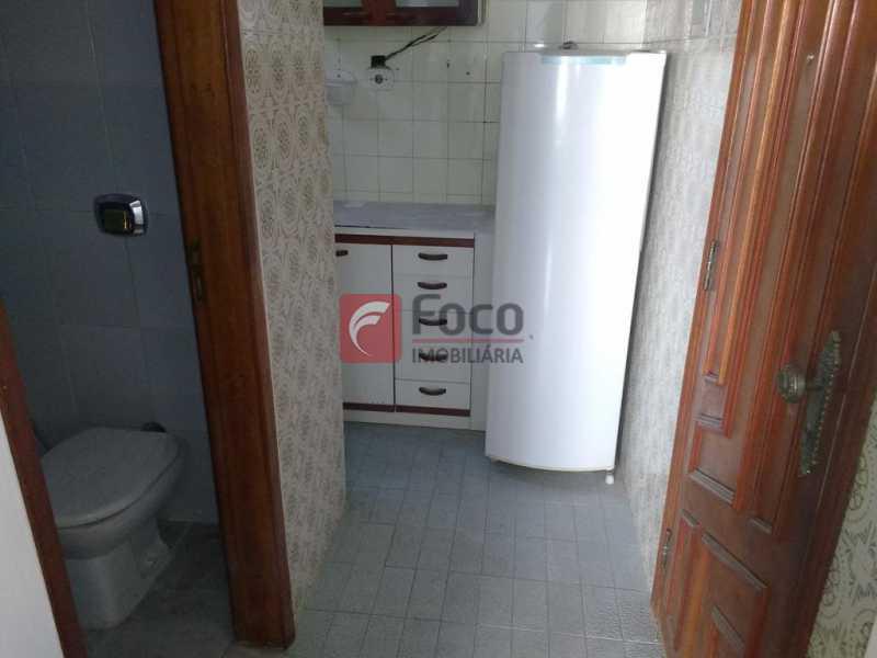 COAINHA E BANHEIRO - Apartamento à venda Rua Senador Vergueiro,Flamengo, Rio de Janeiro - R$ 390.000 - FLAP11178 - 17