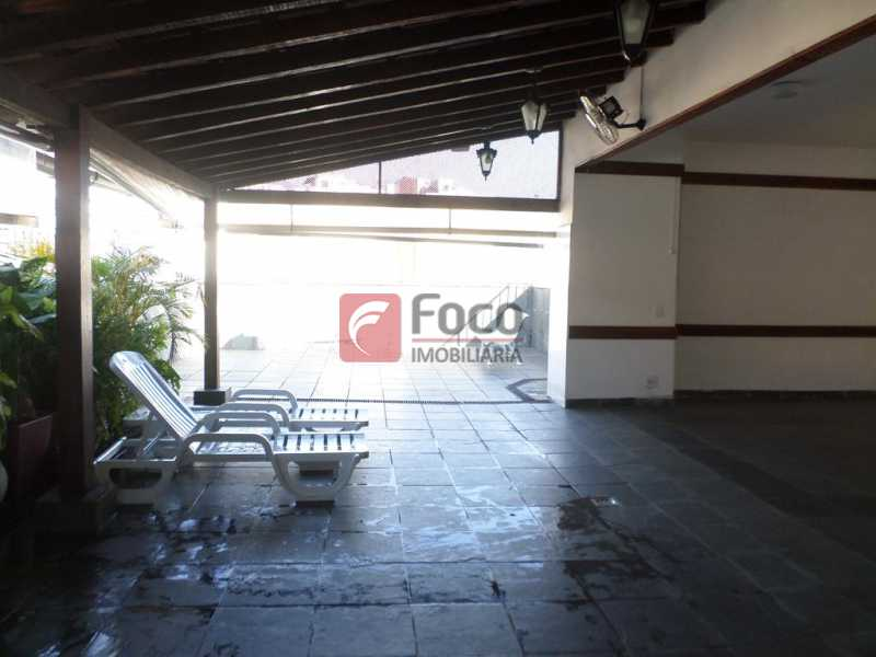 SALÃO FESTAS - Apartamento À VENDA, Flamengo, Rio de Janeiro, RJ - FLAP32004 - 18