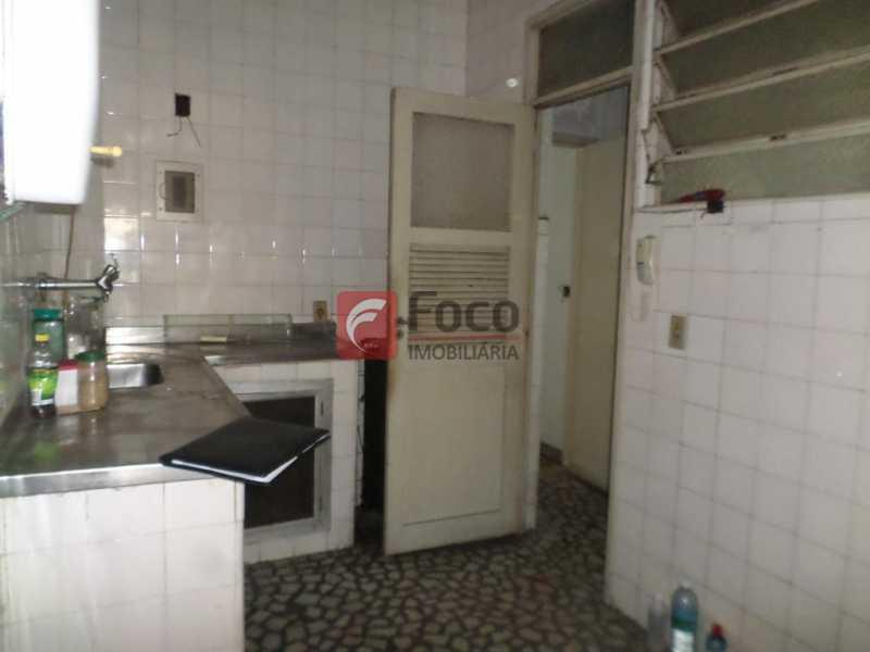 COZINHA - Apartamento À VENDA, Flamengo, Rio de Janeiro, RJ - FLAP32004 - 13