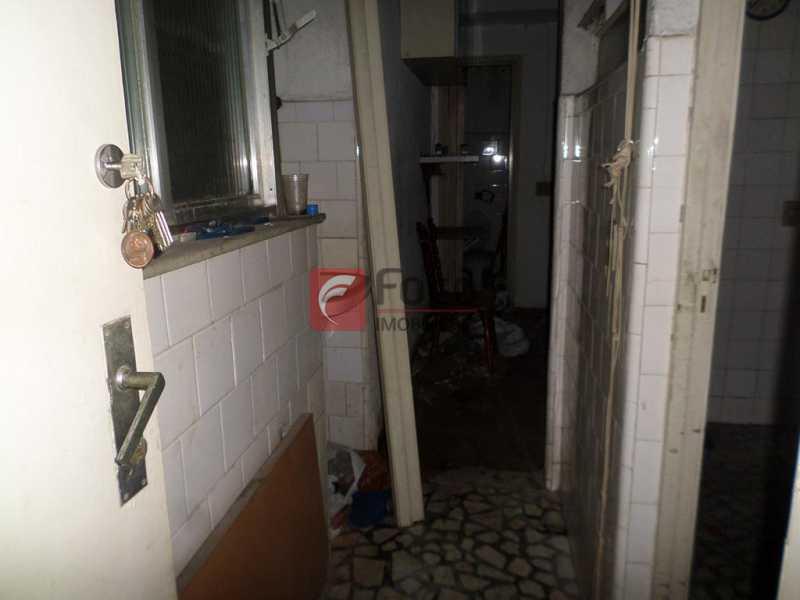 DEPENDÊNCIAS - Apartamento À VENDA, Flamengo, Rio de Janeiro, RJ - FLAP32004 - 16