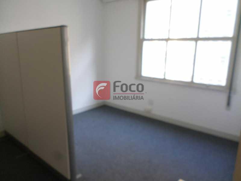 SALA - Apartamento à venda Avenida Calógeras,Centro, Rio de Janeiro - R$ 650.000 - FLAP22169 - 4