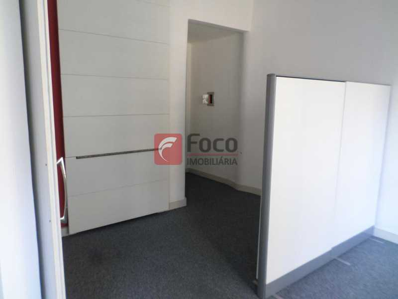 VISTA RECEPÇÃO / SALA - Apartamento à venda Avenida Calógeras,Centro, Rio de Janeiro - R$ 650.000 - FLAP22169 - 8