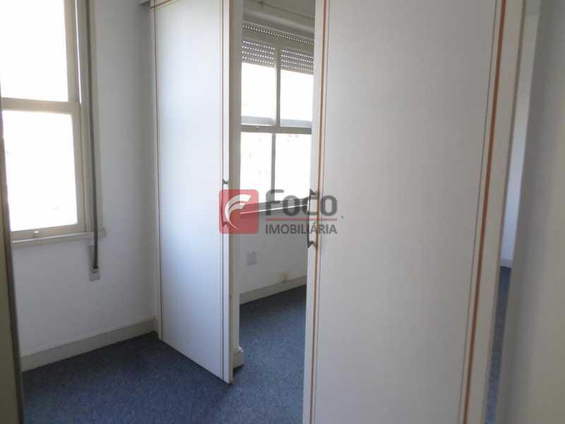 SALA - Apartamento à venda Avenida Calógeras,Centro, Rio de Janeiro - R$ 650.000 - FLAP22169 - 5