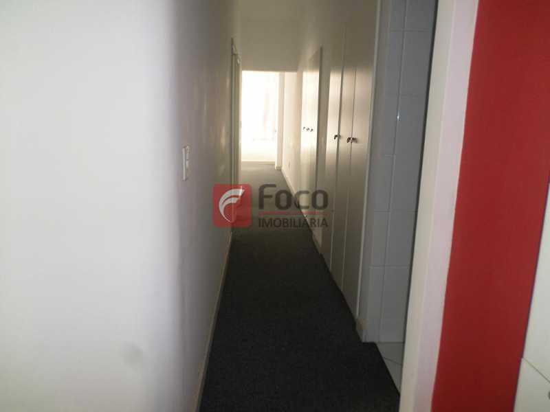CIRCULAÇÃO - Apartamento à venda Avenida Calógeras,Centro, Rio de Janeiro - R$ 650.000 - FLAP22169 - 10