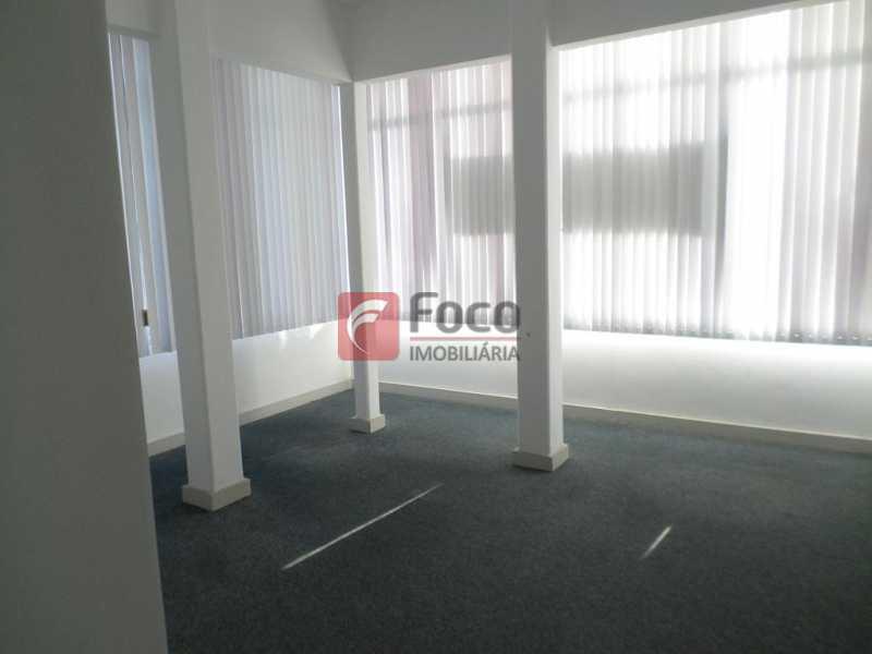 SALA - Apartamento à venda Avenida Calógeras,Centro, Rio de Janeiro - R$ 650.000 - FLAP22169 - 1