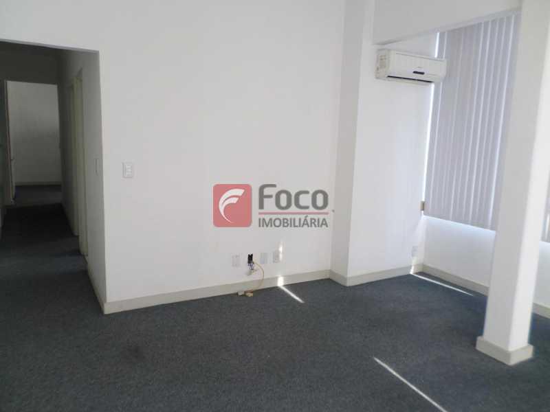 SALA / CIRCULAÇÃO - Apartamento à venda Avenida Calógeras,Centro, Rio de Janeiro - R$ 650.000 - FLAP22169 - 7