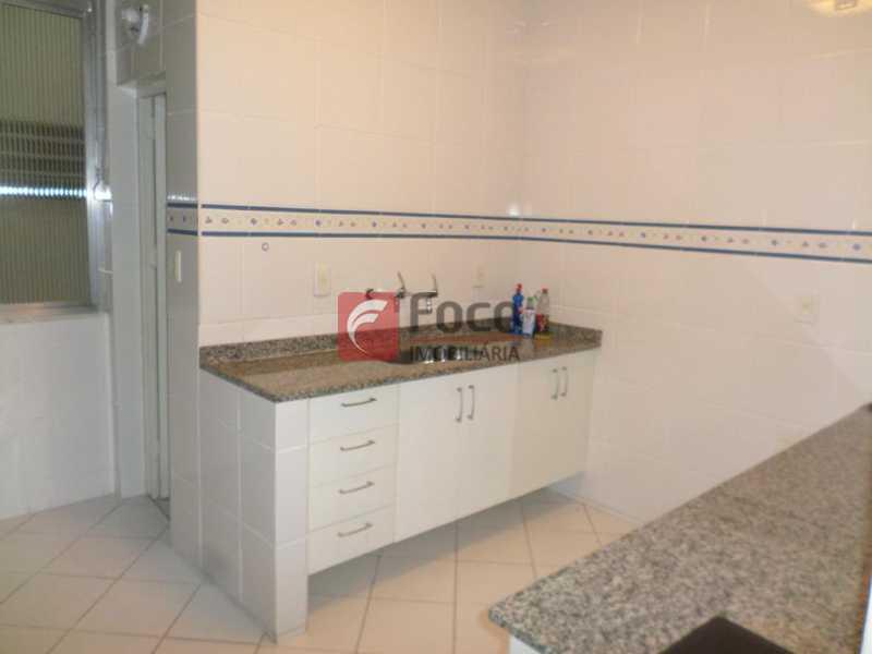 COZINHA - Apartamento à venda Avenida Calógeras,Centro, Rio de Janeiro - R$ 650.000 - FLAP22169 - 13