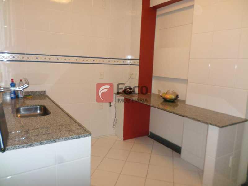 COZINHA - Apartamento à venda Avenida Calógeras,Centro, Rio de Janeiro - R$ 650.000 - FLAP22169 - 14