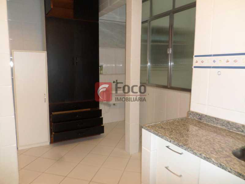 COZINHA / ÁREA SERVIÇO - Apartamento à venda Avenida Calógeras,Centro, Rio de Janeiro - R$ 650.000 - FLAP22169 - 15