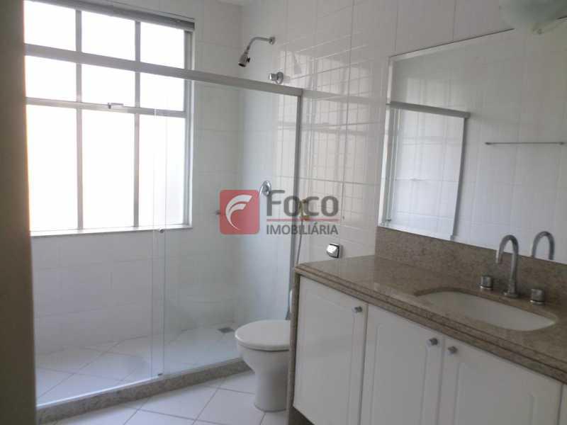 BANHEIRO SOCIAL - Apartamento à venda Avenida Calógeras,Centro, Rio de Janeiro - R$ 650.000 - FLAP22169 - 12