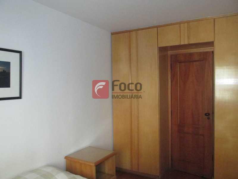 Quarto - Flat à venda Rua Prudente de Morais,Ipanema, Rio de Janeiro - R$ 950.000 - JBFL10028 - 13
