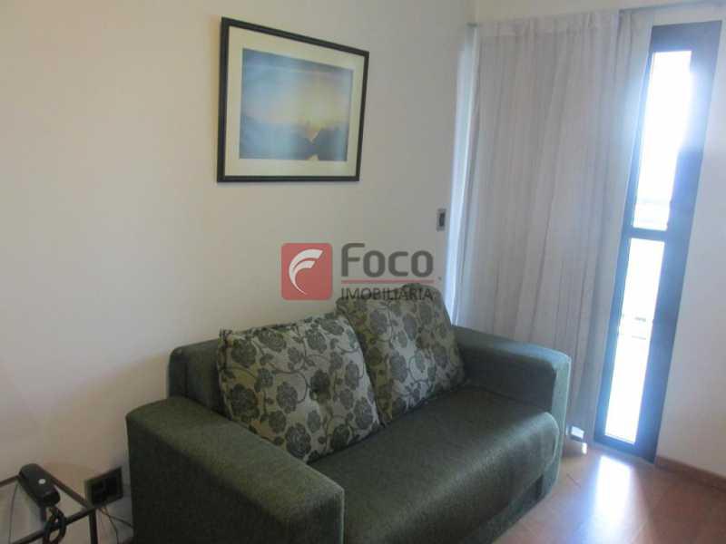 Sala - Flat à venda Rua Prudente de Morais,Ipanema, Rio de Janeiro - R$ 950.000 - JBFL10028 - 6