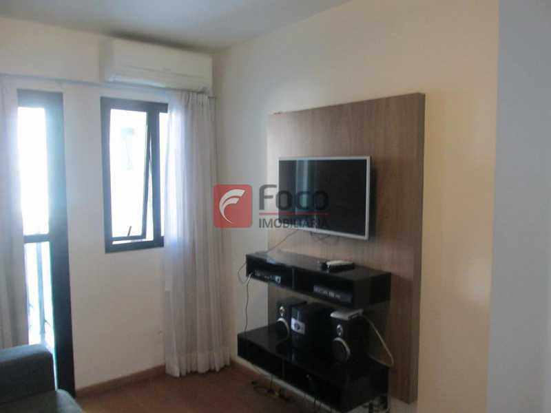 Sala - Flat à venda Rua Prudente de Morais,Ipanema, Rio de Janeiro - R$ 950.000 - JBFL10028 - 5