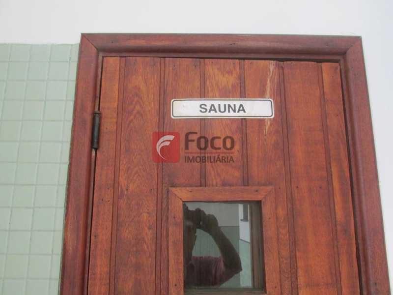 Sauna - Flat à venda Rua Prudente de Morais,Ipanema, Rio de Janeiro - R$ 950.000 - JBFL10028 - 24