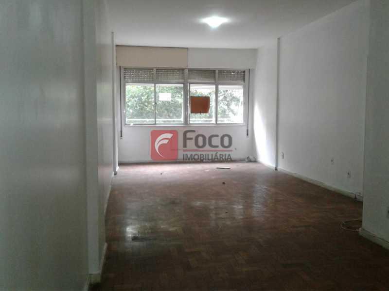 SALÃO - Apartamento à venda Rua Visconde de Pirajá,Ipanema, Rio de Janeiro - R$ 1.590.000 - FLAP32009 - 3