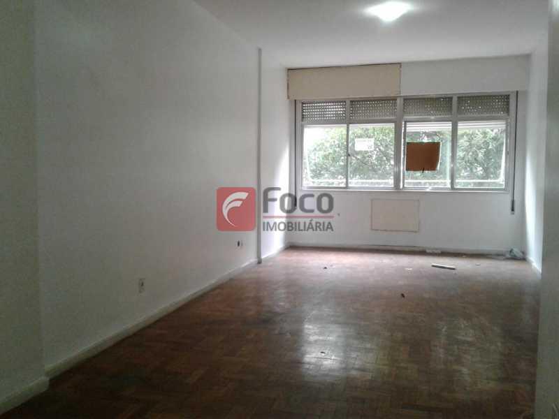 SALÃO - Apartamento à venda Rua Visconde de Pirajá,Ipanema, Rio de Janeiro - R$ 1.590.000 - FLAP32009 - 1