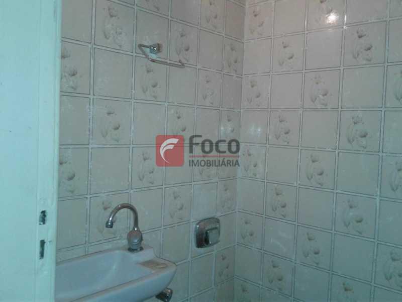 LAVABO - Apartamento à venda Rua Visconde de Pirajá,Ipanema, Rio de Janeiro - R$ 1.590.000 - FLAP32009 - 8