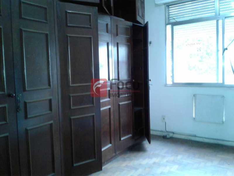 QUARTO 1 - Apartamento à venda Rua Visconde de Pirajá,Ipanema, Rio de Janeiro - R$ 1.590.000 - FLAP32009 - 9