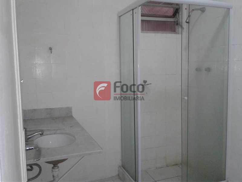 BANHEIRO SOCIAL - Apartamento à venda Rua Visconde de Pirajá,Ipanema, Rio de Janeiro - R$ 1.590.000 - FLAP32009 - 13