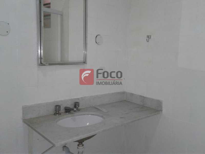 BANHEIRO SOCIAL - Apartamento à venda Rua Visconde de Pirajá,Ipanema, Rio de Janeiro - R$ 1.590.000 - FLAP32009 - 14