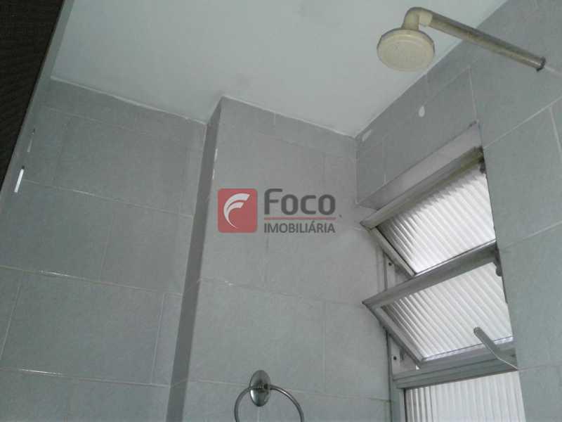BANHEIRO EMPREGADA - Apartamento à venda Rua Visconde de Pirajá,Ipanema, Rio de Janeiro - R$ 1.590.000 - FLAP32009 - 20