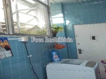 FOTO18 - Apartamento à venda Rua Barão de Itapagipe,Rio Comprido, Rio de Janeiro - R$ 430.000 - JA20368 - 19