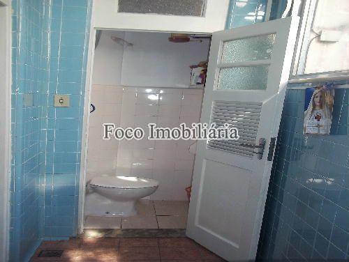 FOTO19 - Apartamento à venda Rua Barão de Itapagipe,Rio Comprido, Rio de Janeiro - R$ 430.000 - JA20368 - 20