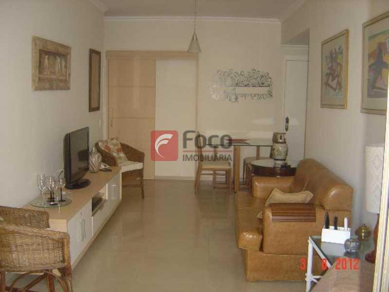 080826013183590 - Flat à venda Rua Santa Clara,Copacabana, Rio de Janeiro - R$ 1.580.000 - JBFL10029 - 3
